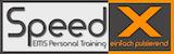 SpeedX EMS - Dein wöchentliches 20 Minuten Training