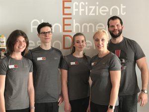 Unser Team in Wismar